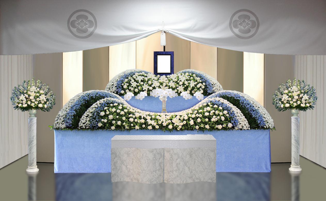 らん139万円②祭壇