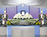 葬儀料金 花祭壇